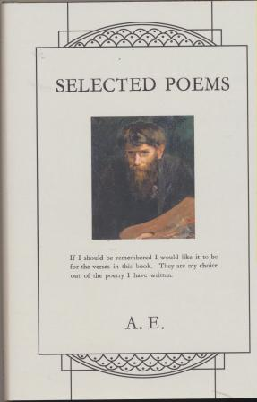 SELECTED POEMS - limited edition