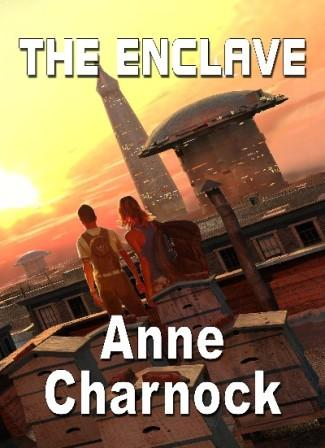 THE ENCLAVE - signed limited edition