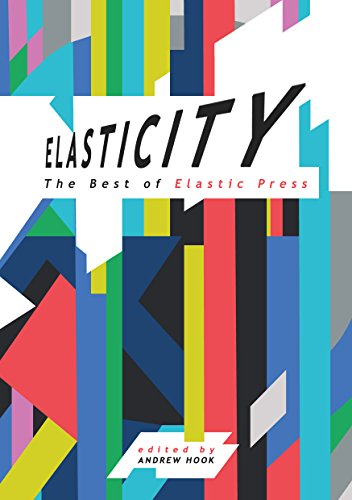 ELASTICITY - signed, limited edition
