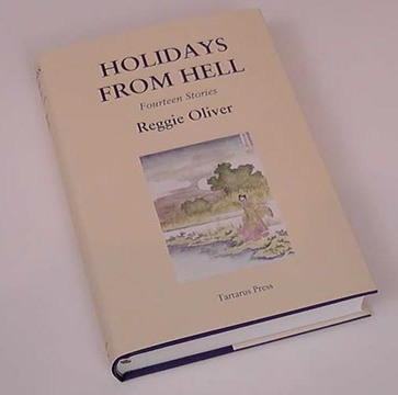 HOLIDAYS FROM HELL -  signed, limited edition