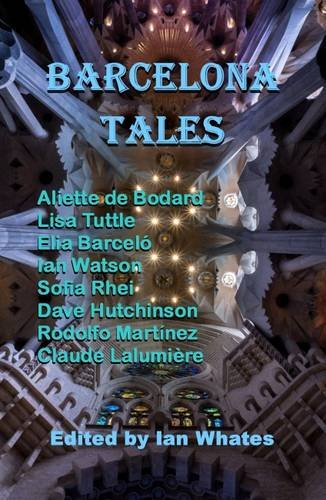 BARCELONA TALES - signed limited edition