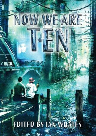 NOW WE ARE TEN - signed limited edition