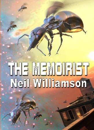 THE MEMORIST - signed limited edition