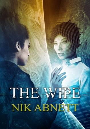 THE WIPE - signed, limited edition.