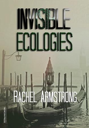 INVISIBLE ECOLOGIES - signed, limited edition