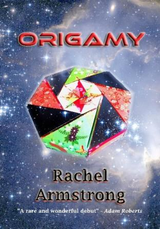 ORIGAMY - signed, limited edition
