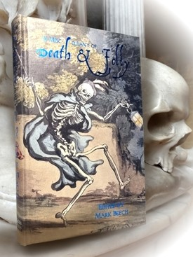 A MISCELLANY OF DEATH & FOLLY - limited edition
