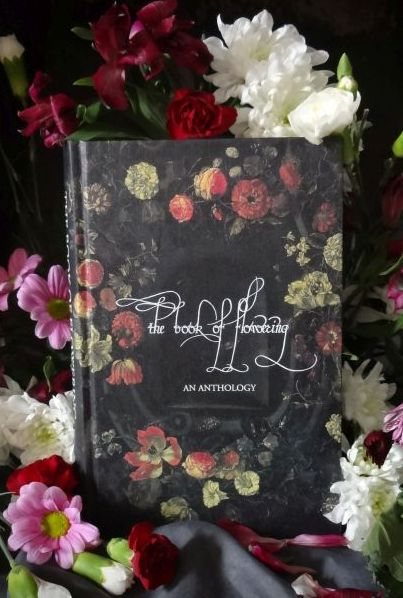 THE BOOK OF FLOWERING - limited edition