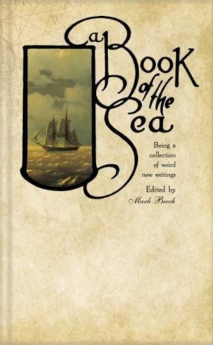 THE BOOK OF THE SEA - limited edition