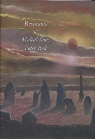 REVENANTS & MALEDICTIONS - limited edition
