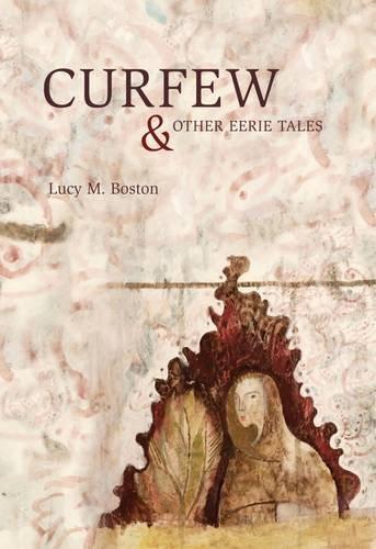 CURFEW & other eerie tales