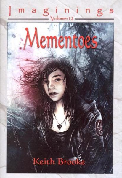 MEMENTOES - signed limited edition