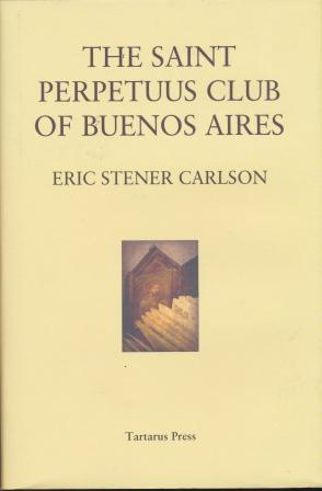 THE SAINT PERPETUUS CLUB OF BUENOS AIRES - limited edition