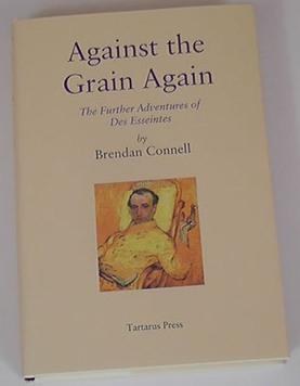 AGAINST THE GRAIN AGAIN - limited edition