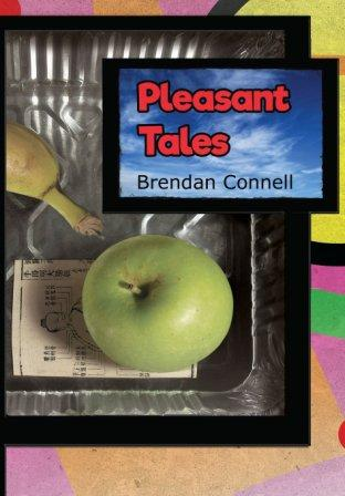 PLEASANT TALES + signed chapbook