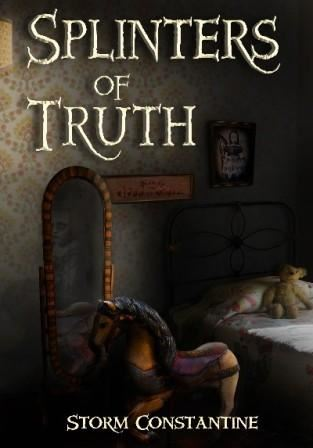 SPLINTERS OF TRUTH and other stories - signed limited edition