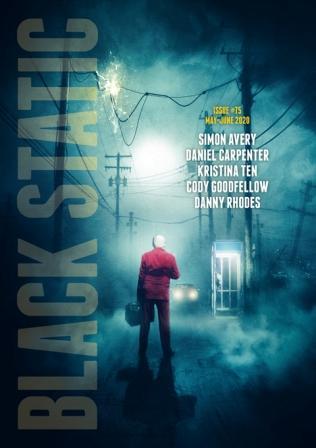 BLACK STATIC 75