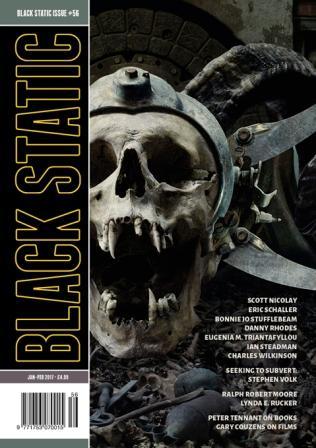 BLACK STATIC 56