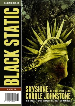 BLACK STATIC 60