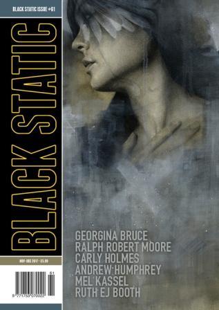 BLACK STATIC 61