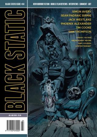 BLACK STATIC 64