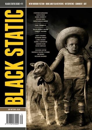 BLACK STATIC 71