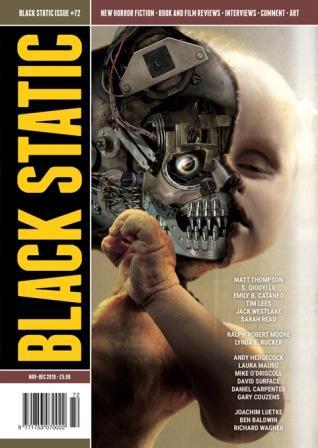 BLACK STATIC 72