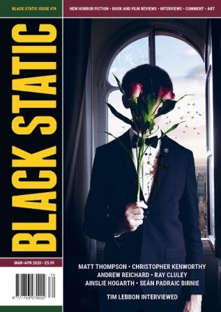 BLACK STATIC 74