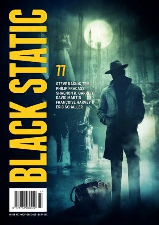Black Static 77
