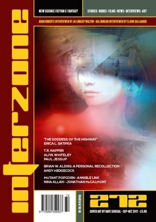 INTERZONE 272