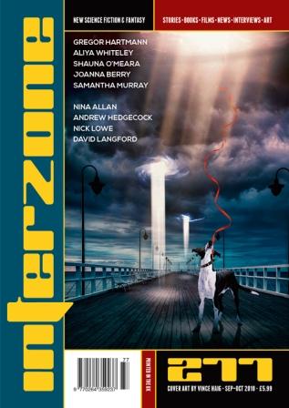 INTERZONE 277