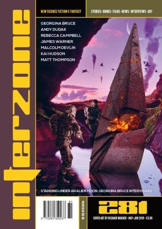 INTERZONE 281