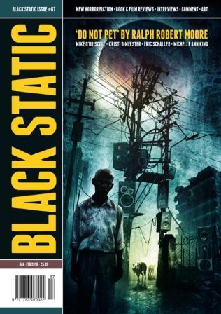 BLACK STATIC 67
