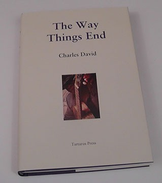 THE WAY THINGS END - limited edition
