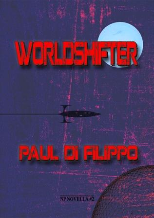 WORLDSHIFTER - signed, limited edition.