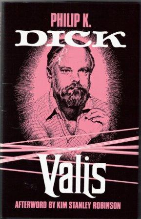 VALIS - 1st hardcover edition