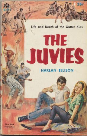 THE JUVIES