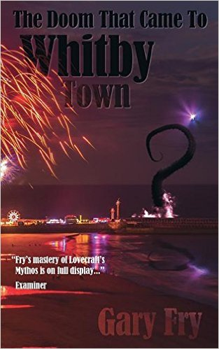 THE DOOM THAT CAME TO WHITBY TOWN - signed
