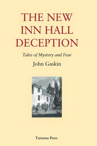 THE NEW INN HALL DECEPTION - signed, limited edition