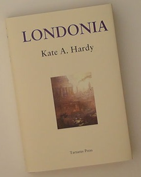 LONDONIA - limited edition