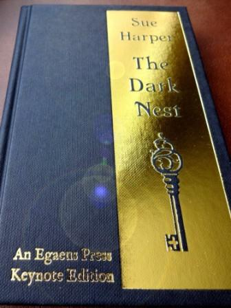 THE DARK NEST - limited edition
