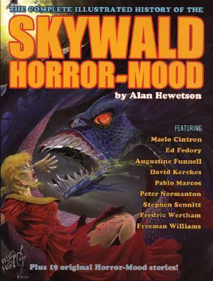 SKYWALD HORROR-MOOD