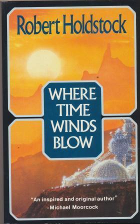 earthwind holdstock robert