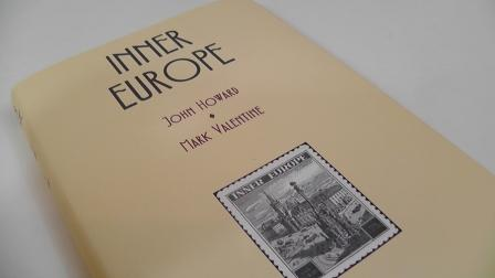 INNER EUROPE - signed, limited edition