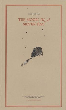 THE MOON IN A SILVER BAG