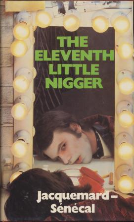 THE ELEVENTH LITTLE NIGGER