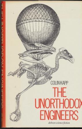 THE UNORTHODOX ENGINEERS - signed