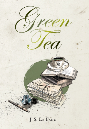 GREEN TEA - limited editon with CD of Radio Drama