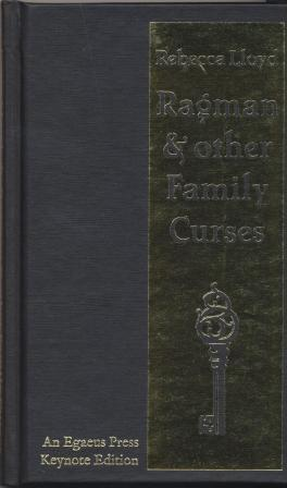 RAGMAN & OTHER FAMILY CURSES