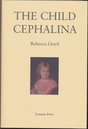 THE CHILD CEPHALINA - limited edition